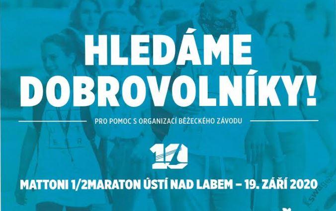 Jubilejní 10. ročník Mattoni 1/2 Maratonu Ústí nad Labem bude