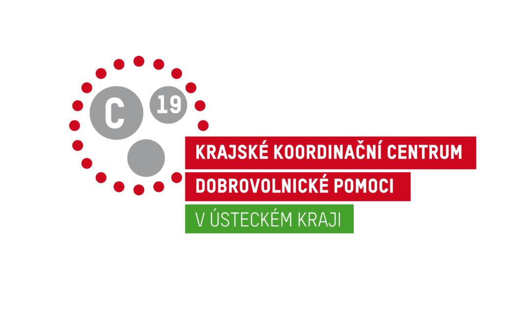 Krajské koordinační centrum dobrovolnické pomoci pro Ústecký kraj obnoveno