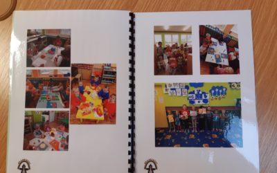 Koordinace dobrovolnické pomoci v DpS Podbořany