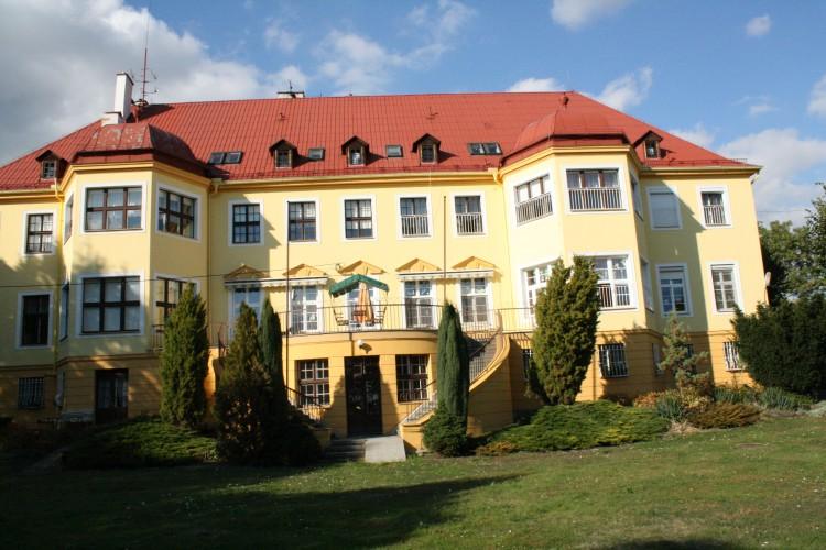 Čížkovice: Domov Na Svobodě hledá dobrovolníky i stálé zaměstnance