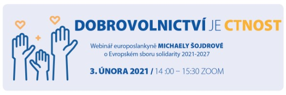 Novinky z Evropského sboru solidarity