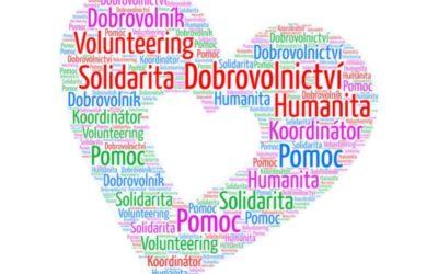 Školení koordinátorů dobrovolníků a dobrovolníků
